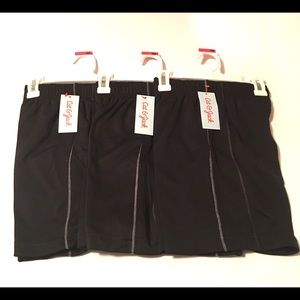 Boys Blacks Gym/Athletic Shorts Size XS (4/5)